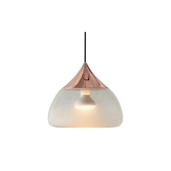 LUXURY DRAMA COLLECTION PENDENT LIGHT